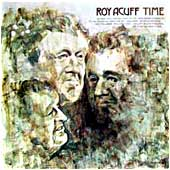 Cover image of Roy Acuff Time
