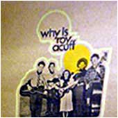 Cover image of Why Is Roy Acuff