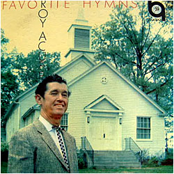 Cover image of Favorite Hymns
