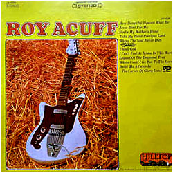 Cover image of Roy Acuff