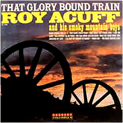 Cover image of That Glory Bound Train