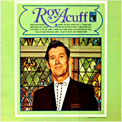 Image of random cover of Roy Acuff