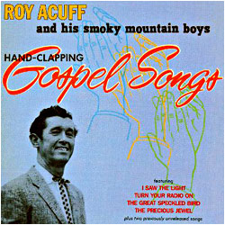 Cover image of Hand Clapping Gospel Songs