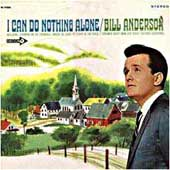 Cover image of I Can Do Nothing Alone
