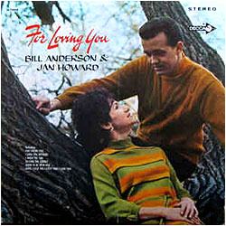 Cover image of For Loving You