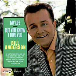 Image of random cover of Bill Anderson