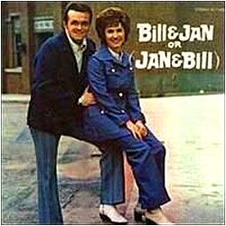 Cover image of Bill And Jan Or Jan And Bill