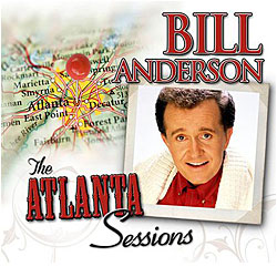 Cover image of The Atlanta Sessions
