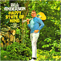 Cover image of Happy State Of Mind