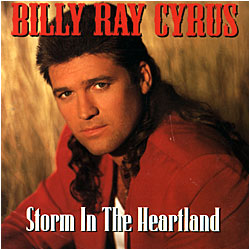 Cover image of Storm In The Heartland