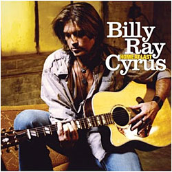 Image of random cover of Billy Ray Cyrus