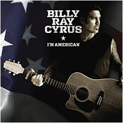 Cover image of I'm American