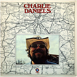 Cover image of Charlie Daniels