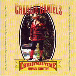 Cover image of Christmas Time Down South