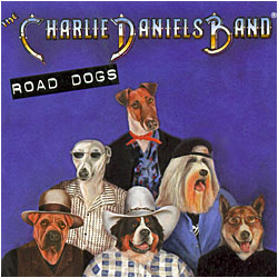 Image of random cover of Charlie Daniels