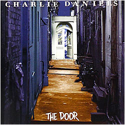 Cover image of The Door