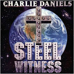 Cover image of Steel Witness