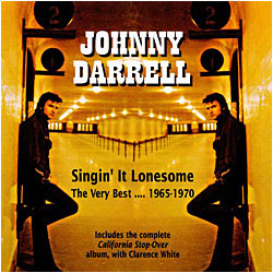 Cover image of Singin' It Lonesome