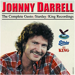 Cover image of The Complete Gusto - Starday - King Recordings