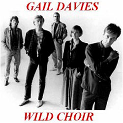 Cover image of Wild Choir