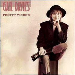 Cover image of Pretty Words