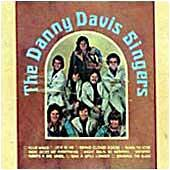 Cover image of The Danny Davis Singers