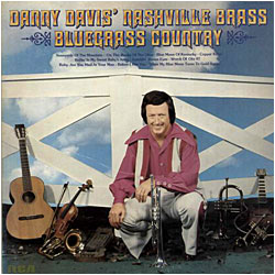 Cover image of Bluegrass Country