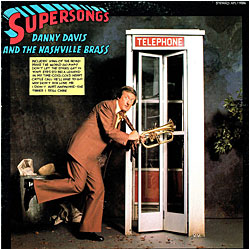 Cover image of Supersongs