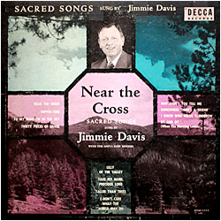 Cover image of Near The Cross