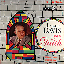 Cover image of Songs Of Faith