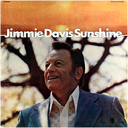 Image of random cover of Jimmie Davis