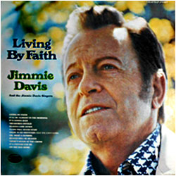 Cover image of Living By Faith