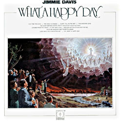 Cover image of What A Happy Day