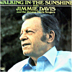 Cover image of Walking In The Sunshine