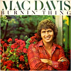 Image of random cover of Mac Davis