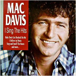 Cover image of I Sing The Hits