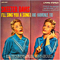 Cover image of I'll Sing You A Song And Harmonize Too