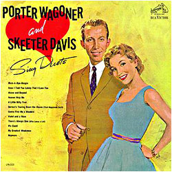 Cover image of Sing Duets