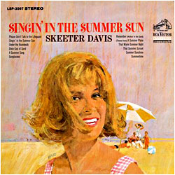Cover image of Singin' In The Summer Sun