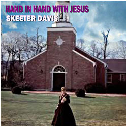 Cover image of Hand In Hand With Jesus