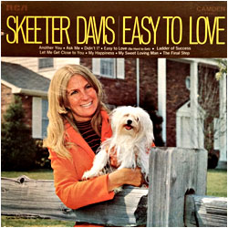 Cover image of Easy To Love