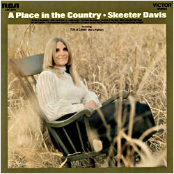 Cover image of A Place In The Country