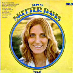 Cover image of The Best Of Skeeter Davis 2