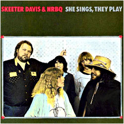 Cover image of She Sings They Play