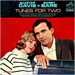 Cover image of Tunes For Two