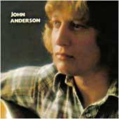 John Anderson - image of cover