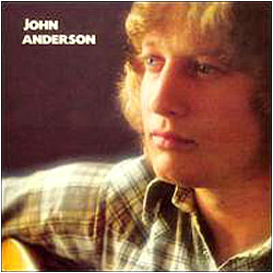 Cover image of John Anderson