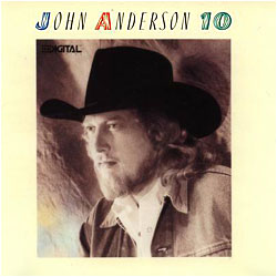 Cover image of John Anderson 10