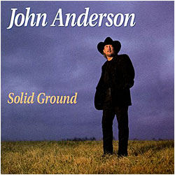 Cover image of Solid Ground