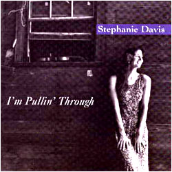 Cover image of I'm Pullin' Through